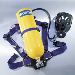 Protective Breathing Apparatus