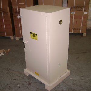 Safety Cans and Cabinets