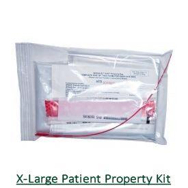 Patient Property XL Kit