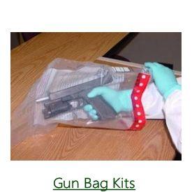 Gun Bag Kits