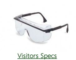 Visitor Specs