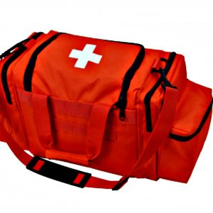 First Responder Training Kits